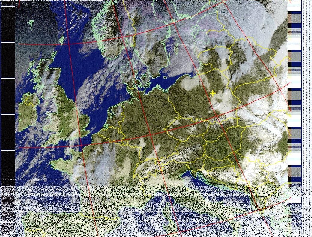 Amatorska Radiowa Komunikacja Satelitarna Null Zero Com